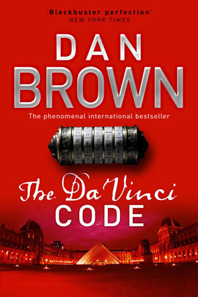CzipRead of the Week zooms in on author, Dan Brown ...